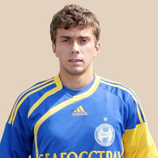 Mauro Alonso