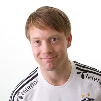 Fredrik Winsnes