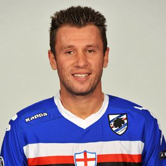 Антонио Кассано