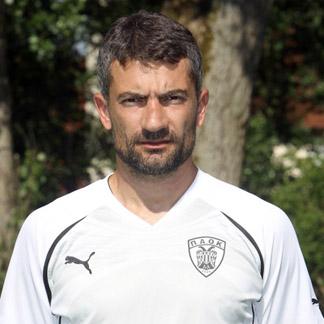 Костас Халкиас