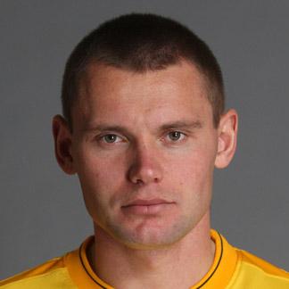 Yuri Zhevnov