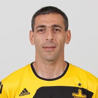 Vazha Tarkhnishvili
