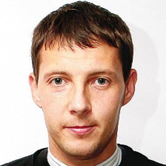 Andriy Tlumak