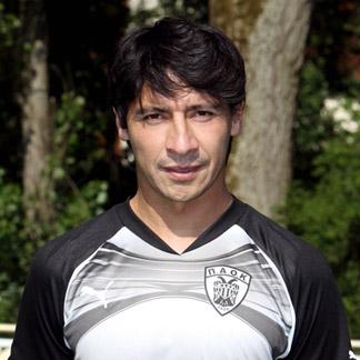 Пабло Контрерас
