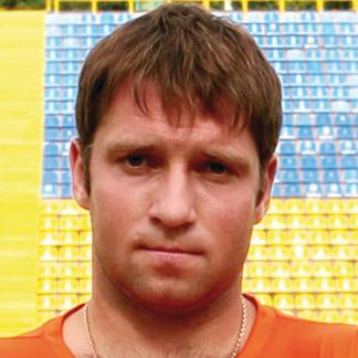Виталий Руденко