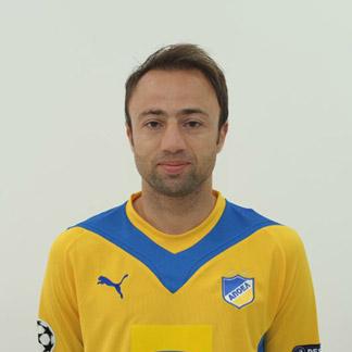 Christos Kontis