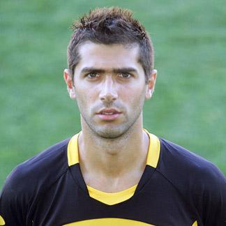 Костас Мендринос