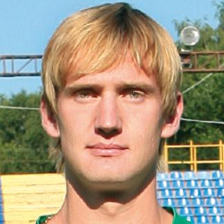 Serhiy Kuznetsov