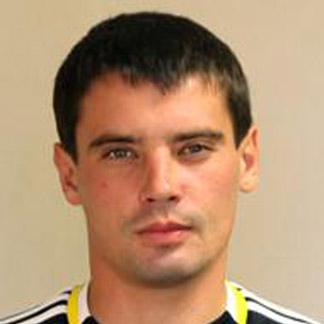 Dmytro Zhdankov