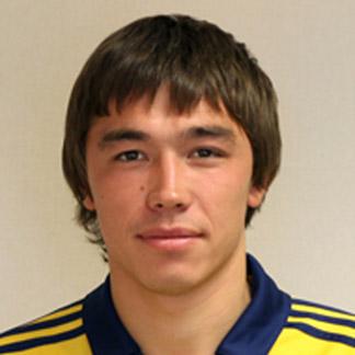 Olexandr Romanchuk