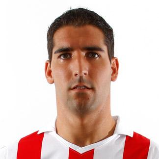 Raúl García