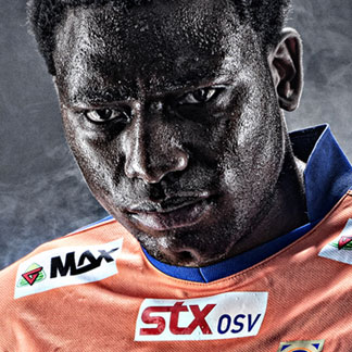Solomon Okoronkwo