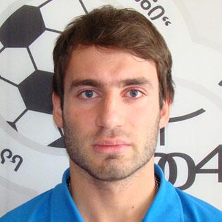 Aleks Benashvili