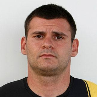 Dimitris Sialmas