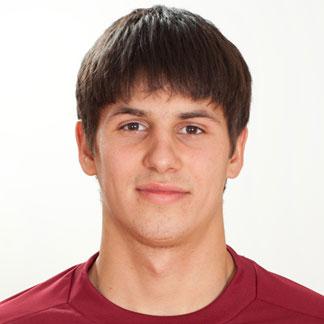 Maksim Zhestokov