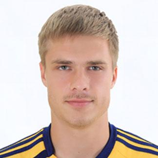 Yevhen Budnik