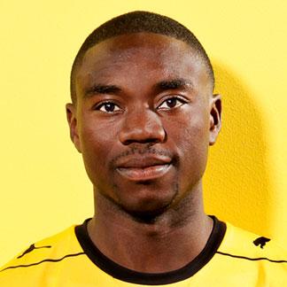 Emmanuel Mayuka