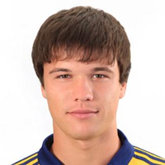 Sergei Tkachev