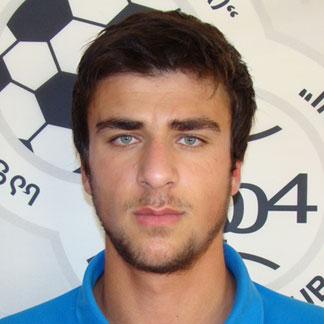 Malkhaz Gagoshidze