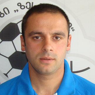 Giorgi Chiabrishvili