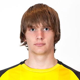 Aleksei Berezin