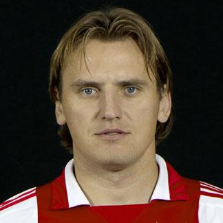 Dmitri Bulykin