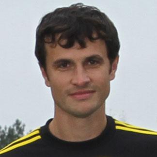 Serhiy Velychko