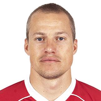Nicolai Stokholm