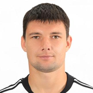 Maksym Startsev