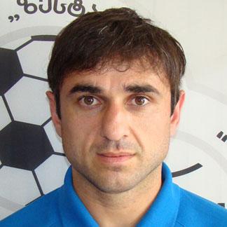Shota Babunashvili