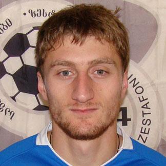 Shota Grigalashvili