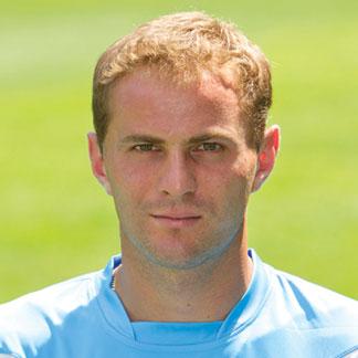 Yevhen Cheberyachko