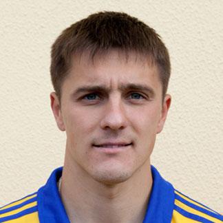 Dmitri Mozolevski