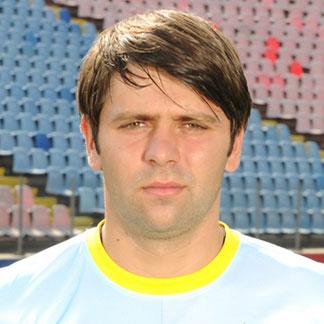 Raul Rusescu