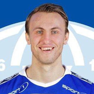 Magnus Wolff Eikrem
