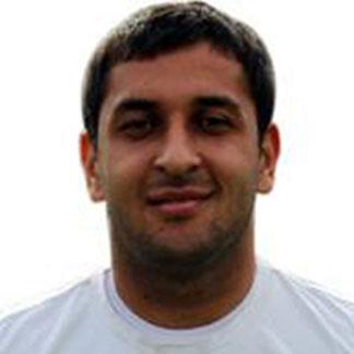 Mirhüseyin Seyidov