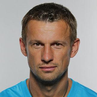 Sergei Semak