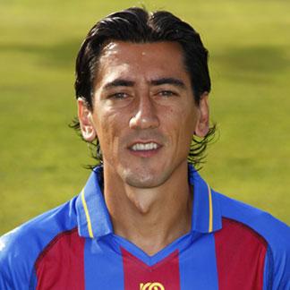 Pedro Ríos