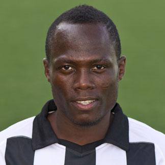 Emmanuel Badu