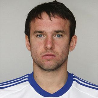 Andriy Bogdanov