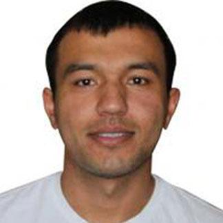 Bakhodir Nasimov