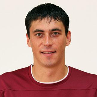 Sergei Davydov