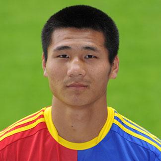 Kwan-Ryong Pak