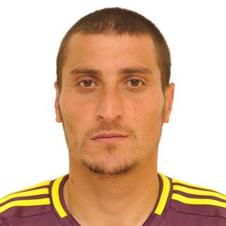 Расим Тагирбеков