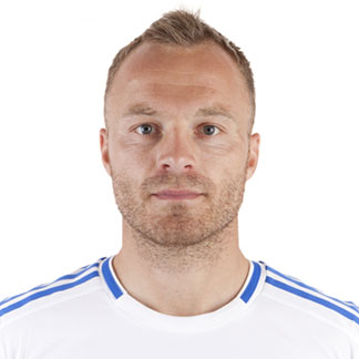 Lars Jacobsen