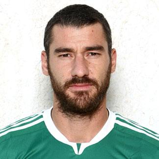 Giourkas Seitaridis