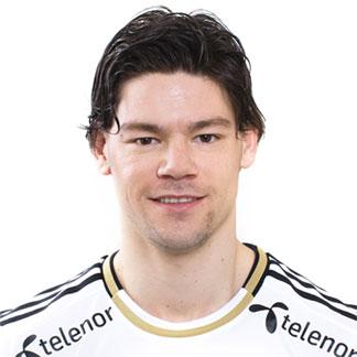 Fredheim Holm
