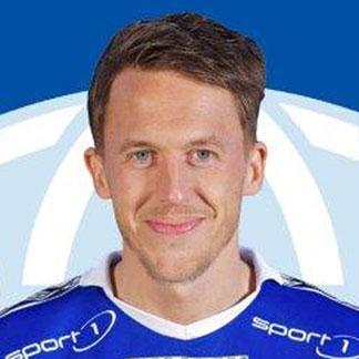 Mattias Moström