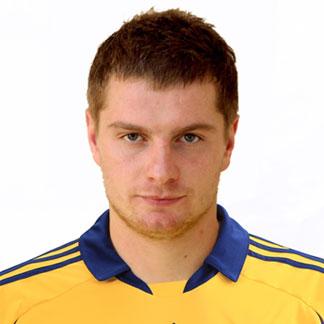 Volodymyr Lysenko