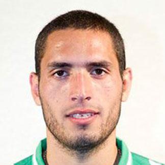 Brian Rodríguez
